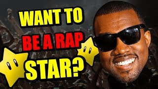 Wanna Be A Rap Star? You Gotta Know This