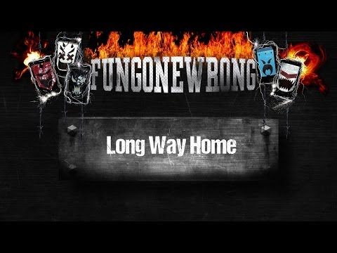 Long Way Home (When You're Drunk)