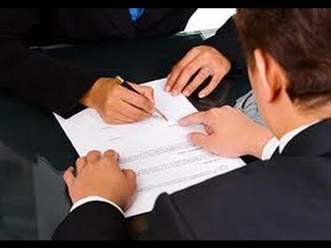 США 1519: люди НЕ ЧИТАЯ, вслепую, подписывают контракт на работу, на покупку автомобиля