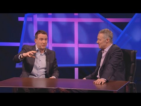 Ed Miliband's style - Rory Bremner's Coalition Report: Preview - BBC Two