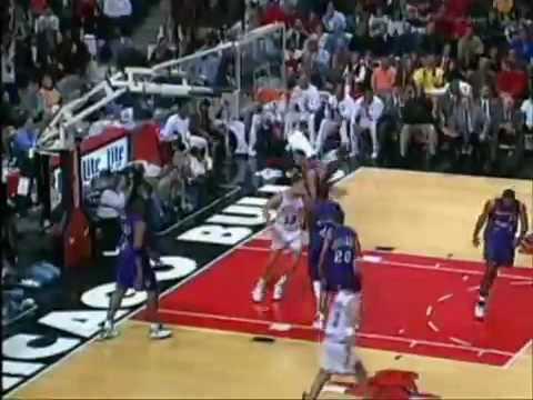 Michael Jordan-Space Jam (official video)