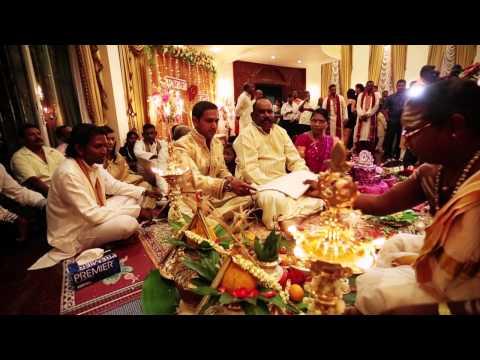 A GRAND Engagement Ceremony of Vanan & Uma - 22.9.2012