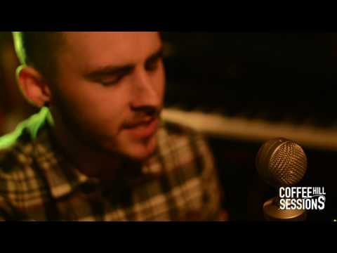 Aaron Phelan - Slow Down \\ Coffee Hill Sessions