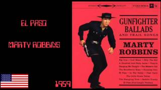 Marty Robbins – El Paso Video Thumbnail