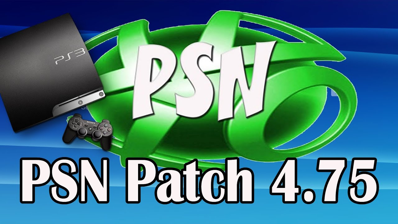 Psn patch 4 75 stealth trailers