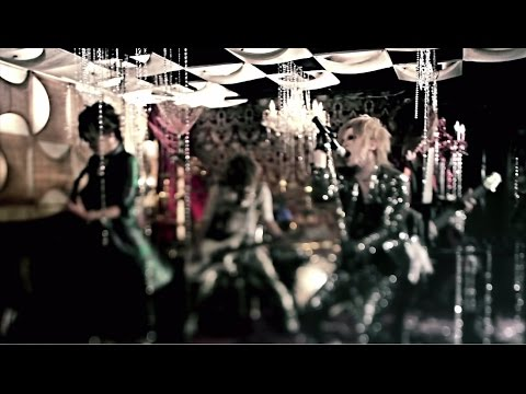 the GazettE 『Red』Music Video