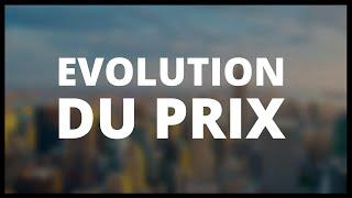 05 - Evolution du Prix | Formation Débutant Trading 2017