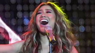 Morissette Live in Laguna - Never Enough