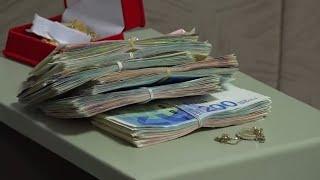 מבצע מעצר של סוחרי סמים בלוד
