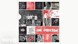 Baixar - One Direction Best Song Ever Audio Grátis