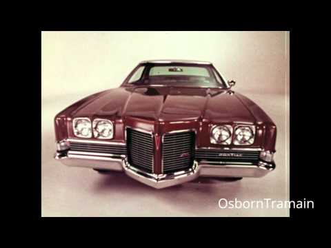 1971 Pontiac Commercial - Full Line - Grandville, LeMans, Catalina, Firebird, Grand Prix, GTO