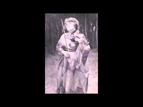 Ave Maria - Dora Schwarzberg  (A. Piazzolla)