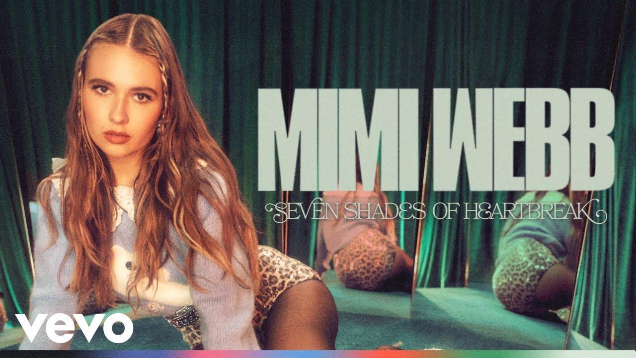 Mimi Webb - Little Bit Louder (Official Audio)