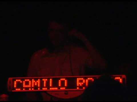 CAMILO ROCHA @ Discology - Vegas (mar 09)
