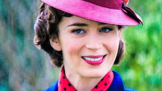 MARY POPPINS RETURNS All Movie Clips + Trailer (2018)