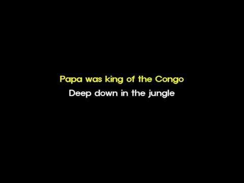 Bongo Bong (Je Ne T'Aime Plus) - Robbie Williams