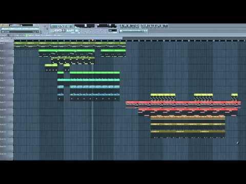 Drake 'Know Yourself' FL Studio 12 Tutorial | Drake Official (Instrumental) [FL Studio Remake 101]