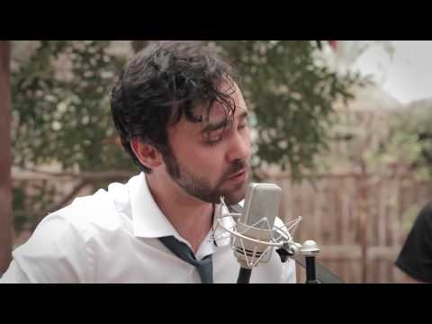 Shakey Graves - Family and Genus - 3/17/2015 - Riverview Bungalow, Austin, TX
