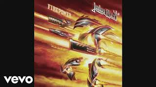 Judas Priest - Flame Thrower (Audio)