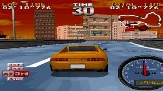 Awful Playstation Greatest Hits: Tokyo Highway Battle Review