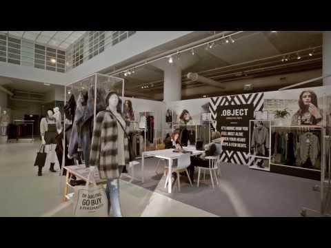 BESTSELLER Fashion Fair Helsinki, Finland