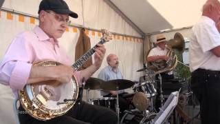 Basement Ramblers - Dixiefest 2011 - Markdorf
