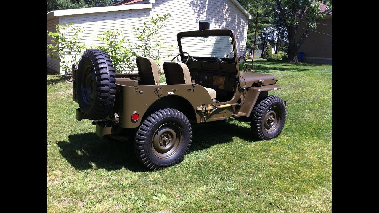 Maxresdefault on M38 Jeep