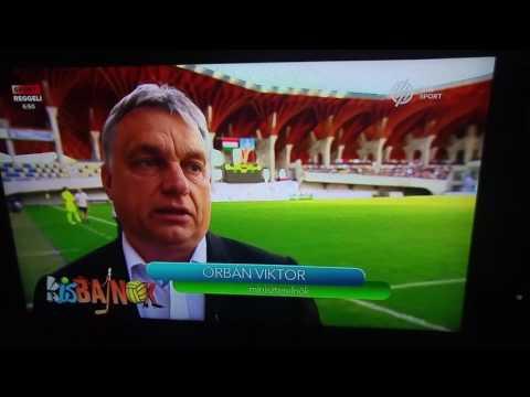 Orbán Viktor Andorra után