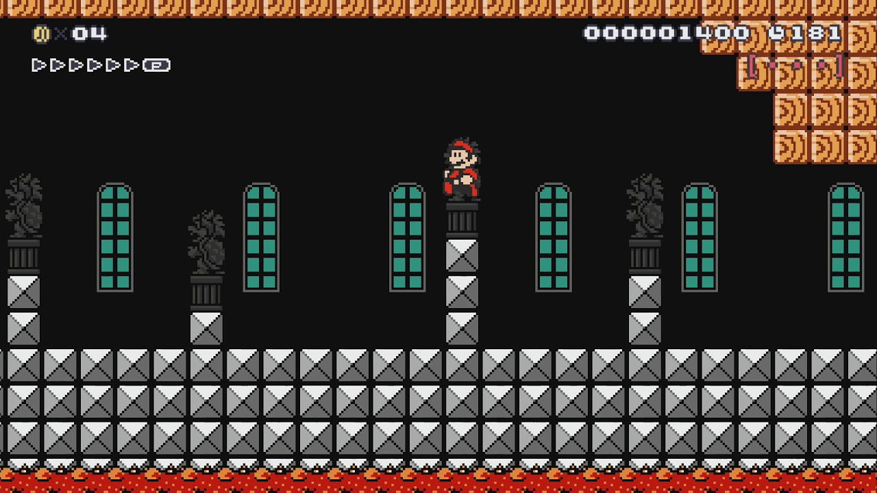 Super Mario Bros 3's Lost Level by André GX - Super Mario Maker 2 - No  Commentary