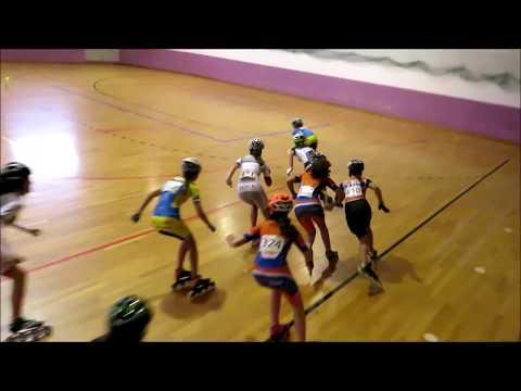 Inline Skating Clube de Patinagem de Loures - Campeonato Nacional de Indoor -  Veiros  2018 (13)