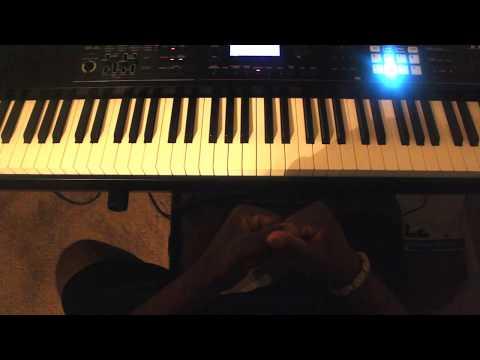 nkosi sikelel' iafrika piano tutorial - How to use the Kay Benyarko chords to harmonize songs
