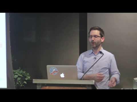 Andrew Fiore: Data Science At Asana
