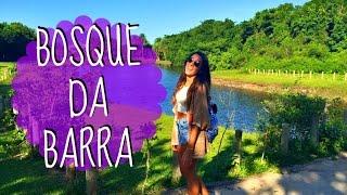 Bosque da Barra | Pelo Rio Blog