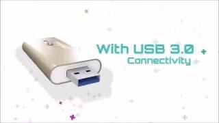 Apple iPhone iPad USB Flash Drive