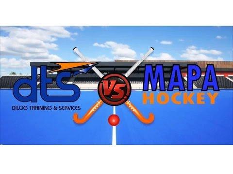 DTS vs MAPA - Field Hockey (23/6/14)