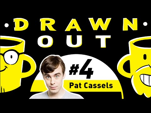 The Bad Boy of Tennis w/ Pat Cassels - DRAWN OUT #4