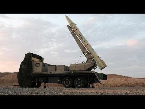 حمله موشکی ایران به داعش با تصمیم رهبر صورت گرفت یا رئیس جمهور؟