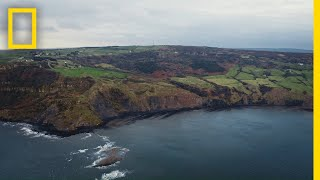 UK National Parks in 100 Seconds | National Geogra...