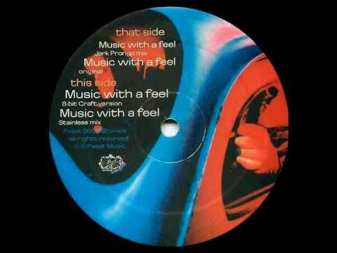 Basco - Music With A Feel (Jark Prongo Mix)