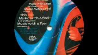 Basco - Music With A Feel (Jark Prongo Mix)