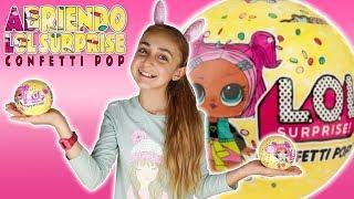 NUEVAS LOL Surprise CONFETTI POP Serie 3 🎉 Juguetes SORPRESA L.O.L Muñecas - Silvia Sánchez