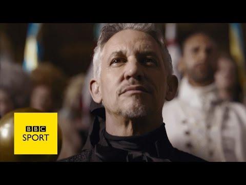Euro 2016 on the bbc - liberté, Égalité, footé - bbc sport
