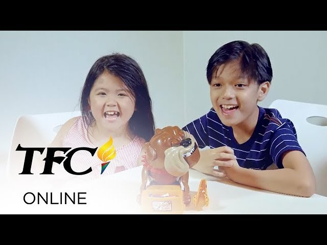 TFC Digital: Bad Dog Challenge with Marco Masa and Chunsa Jung