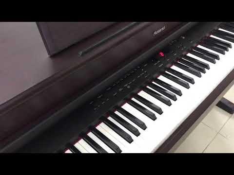 Piano Lê Quân – Piano Điện Roland HP 337