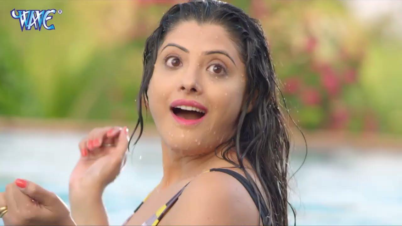 पैसे का लालच इंसान को कुछ भी करवा सकता है - Nirahua Hindustani 2 - Best Movie Scene 2021