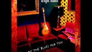 Gregor Hilden - I'll Play The Blues For You