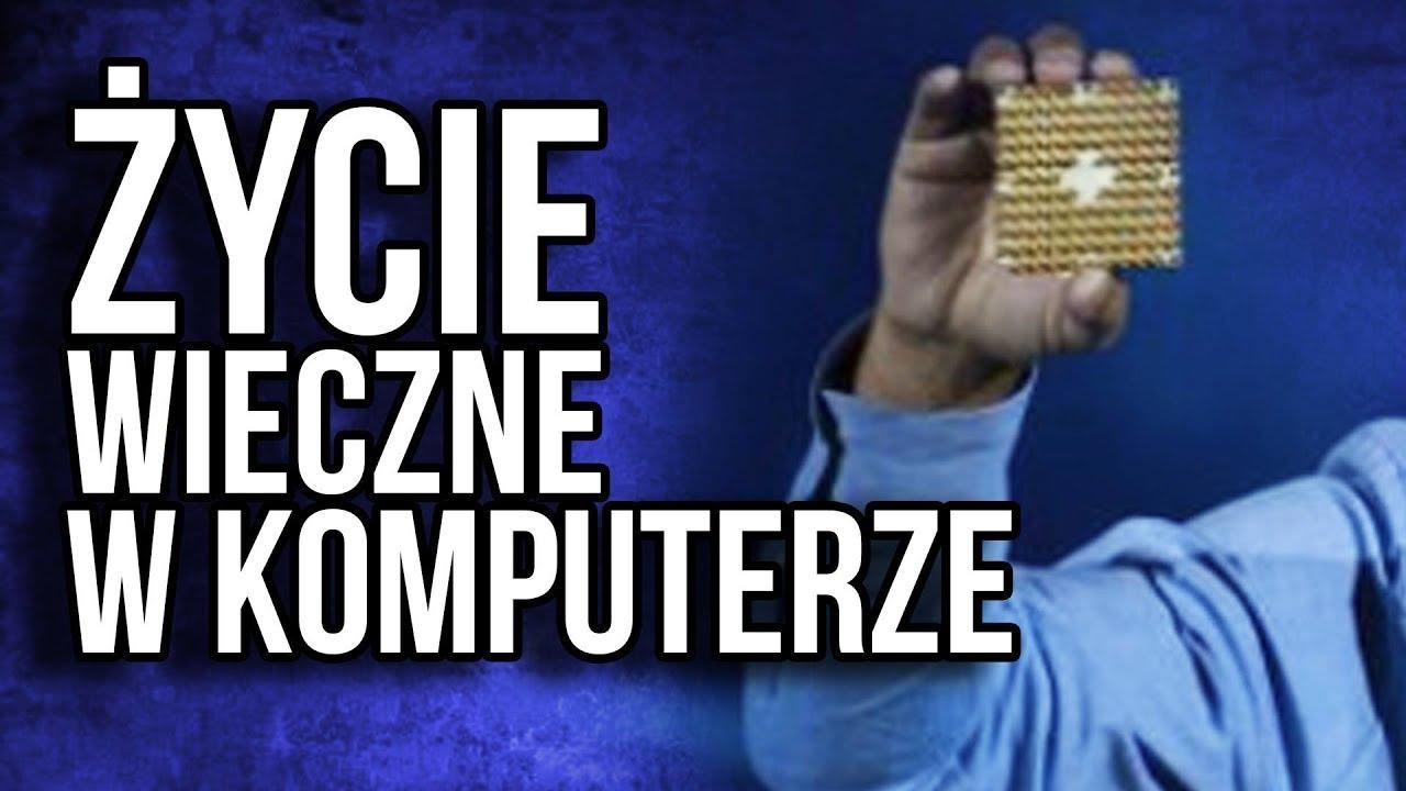 Komputer Kwantowy Intela Zapewni Realną Nieśmiertelność