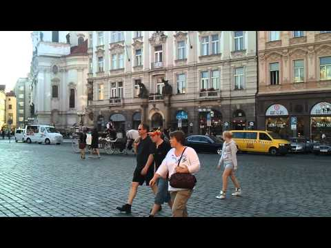 Prague-centrum-staromesto