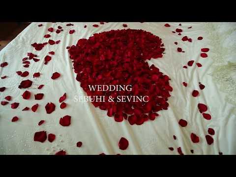 Азербайджанская свадьба 2017 /AZERBAIJAN WEDDING Sabuhi&Sevinc