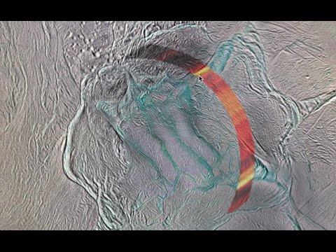 Enceladus Heat, Record Orbiters, Storm Warning | S0 News Mar.14.2017